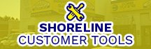 Shoreline Customer Tools